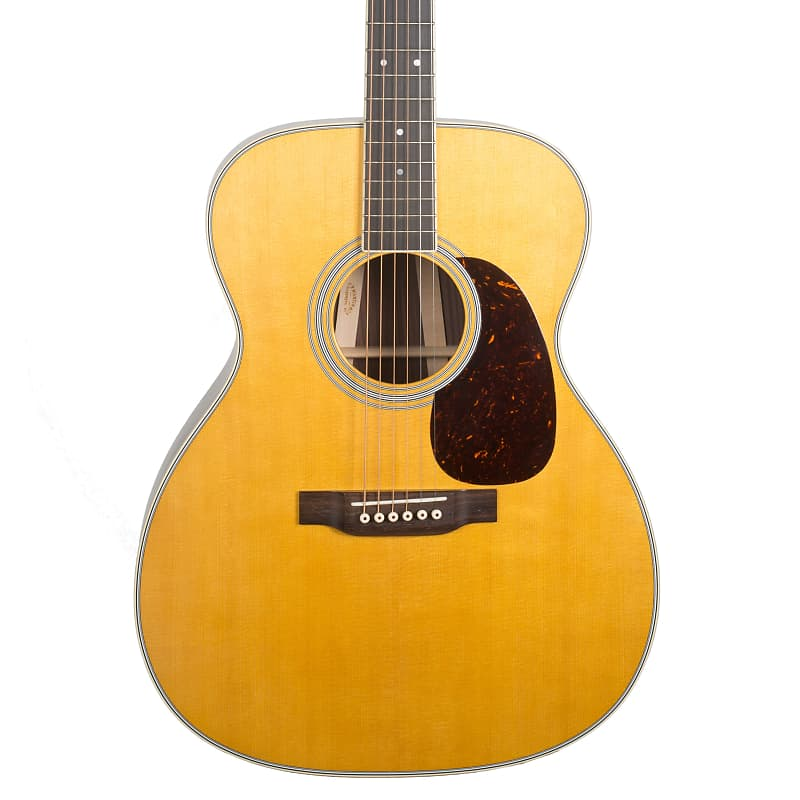 martin 2018 spec m36 0000 size acoustic guitar with case reverb. Black Bedroom Furniture Sets. Home Design Ideas