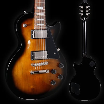 Epiphone Les Paul Studio, Smokehouse Burst 377 for sale