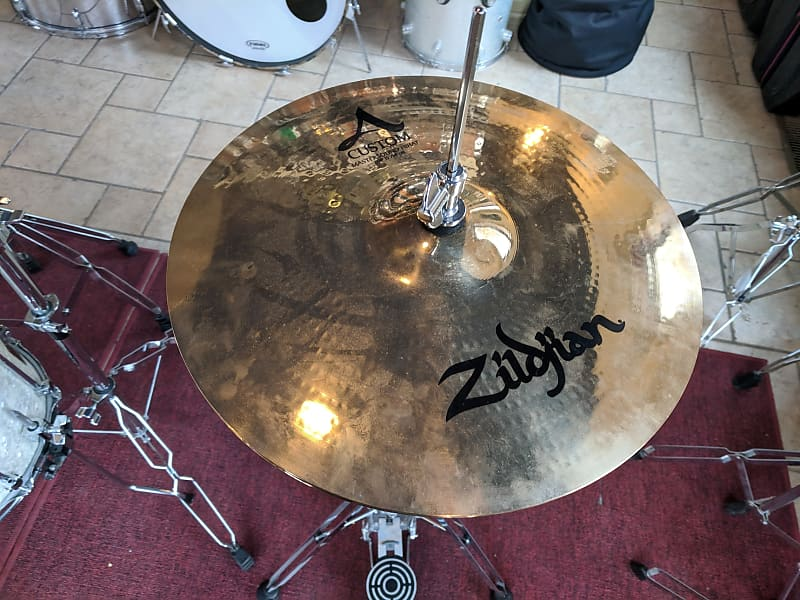 23986ab1c528 Zildjian 15