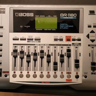 Boss BR-1180 Digital Recorder