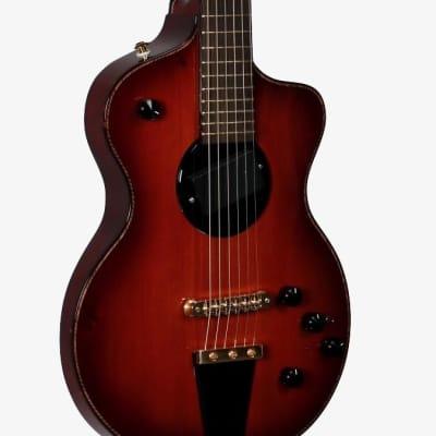 Rick Rick Turner Model 1 Limited Legends In Lutherie Custom Guitar #5431