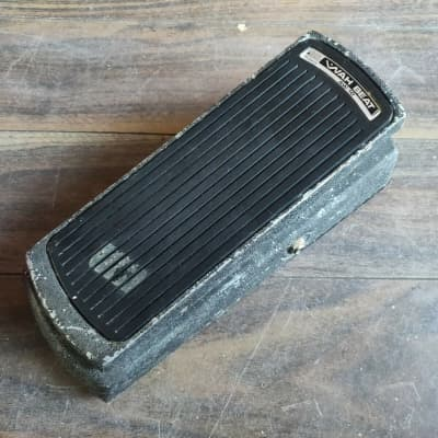1970's Roland AW-10 Wah Beat MIJ Japan Vintage Effects Pedal for sale