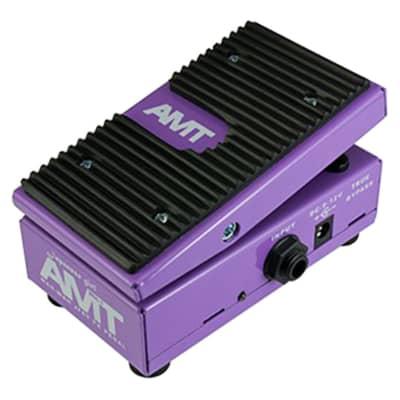 AMT Electronics Japanese Girl Wah-Wah Pedal