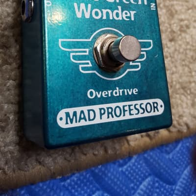 Mad Professor Little Green Wonder for sale