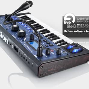 Novation MiniNova - Hardware Synthesizer