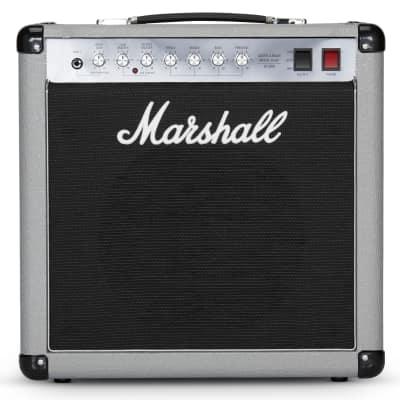 """MarshallStudio Jubilee 2525C """"Silver Jubilee"""" 20-Watt 1x10"""" Guitar Combo"""