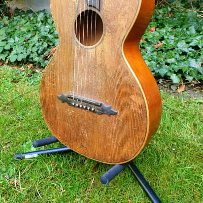 Sonora Parlor Guitar 1930 Germany for sale