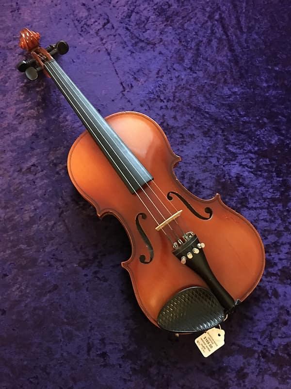 Suzuki No 220 3 4 Size Violin High Quality String
