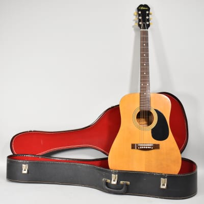 Ariana W9290 Dreadnought Acoustic Guitar w/Case for sale