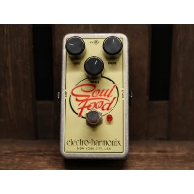 Electro Harmonix EHX Soul Food for sale