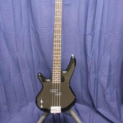 Ibanez GSR100 Left-Handed Black