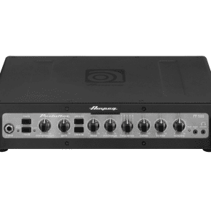 Ampeg PF-500 Class D 500w RMS Bass Head Amplifier - Used