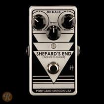 Mr. Black Shephard's End Through-Zero Flanger image