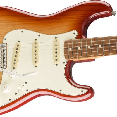 Fender Vintera '70s Stratocaster Sienna Sunburst Shop Soiled for sale