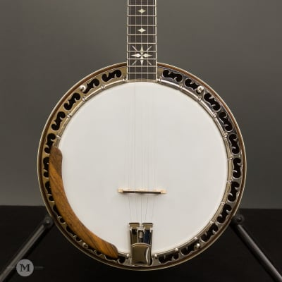 OME Banjos - Oracle Professional Series Bluegrass Banjo for sale