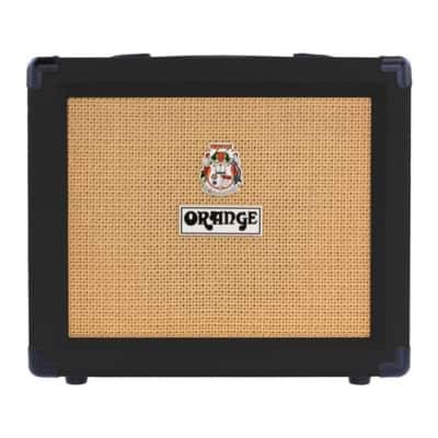Orange CRUSH20 20w 1x8 Guitar Combo