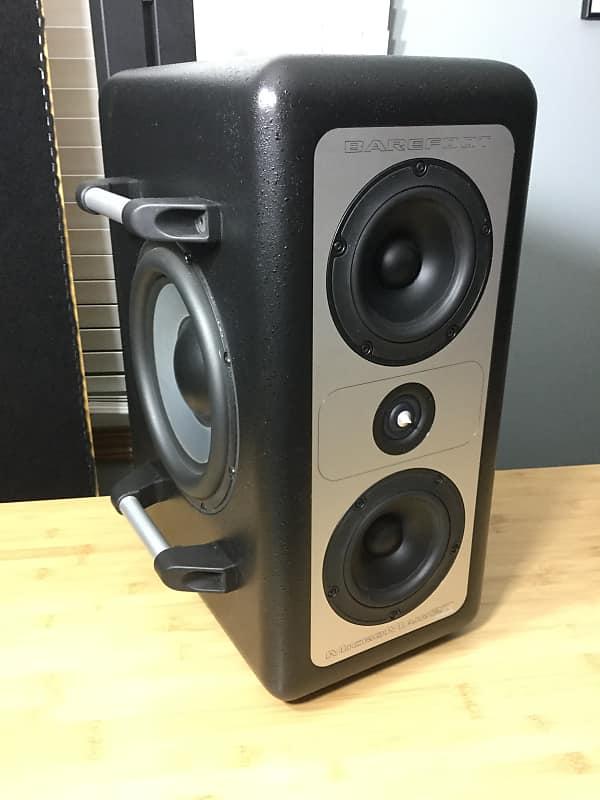 Barefoot Sound MicroMain27 Gen2 | BigKD