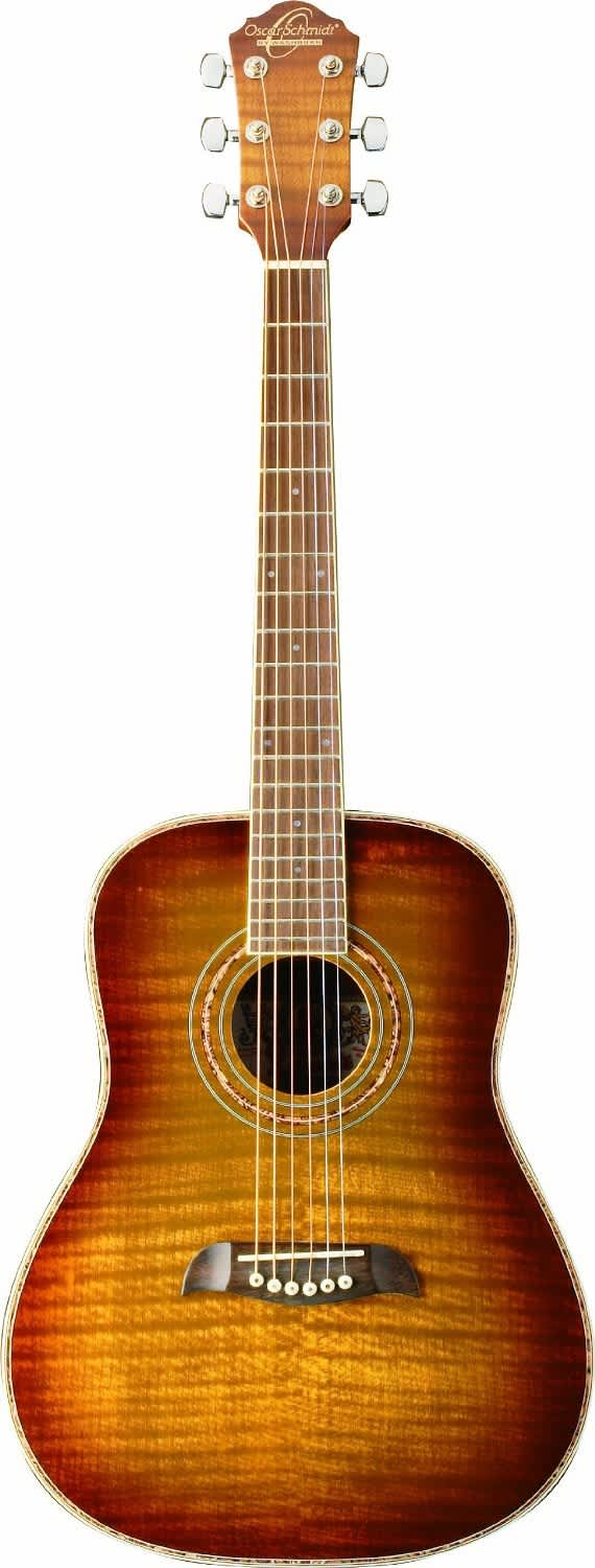 2839664 Vintage 1920s Stella Parlor Guitar With Original Case further Takamine C132s Acousticelectric Classical Guitar 303114 further Fender Classic Design Series Cd 220sce Acoustic Electric Guitar Natural 302866 also posite Acoustics Ox Raw Ele Acousticelectric Guitar Raw Finish 303176 also 2 Fender Squier Acoustic Guitar Bundle. on oscar schmidt guitars reviews