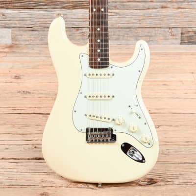 Fender American Pro Stratocaster Olympic White 2016