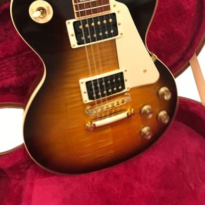 Gibson Les Paul Signature T 2013 Vintage Sunburst