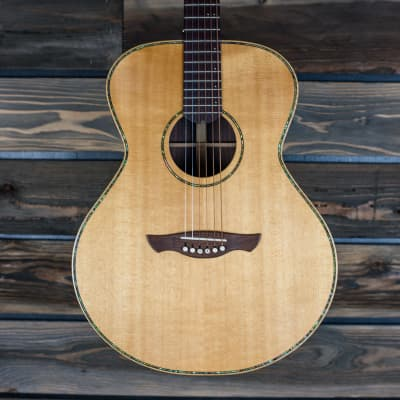 Wechter USA made Traditional Model - Left Handed w/ OHSC for sale