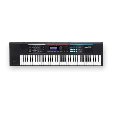 Roland Juno-DS76 76-note Performance Synthesizer
