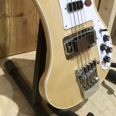 Rickenbacker 4003 Bass 2018 Mapleglo w/OHSC for sale