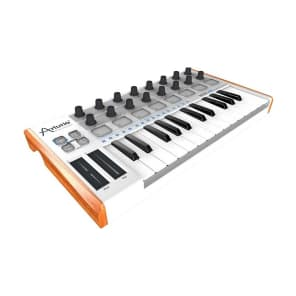 Arturia Minilab 25-Key USB MIDI Controller Keyboard