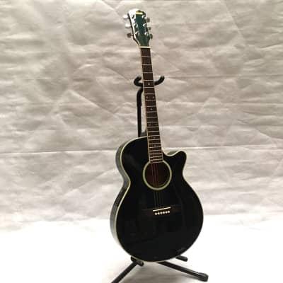 Maison EF240SBK Folk guitar 90´s for sale