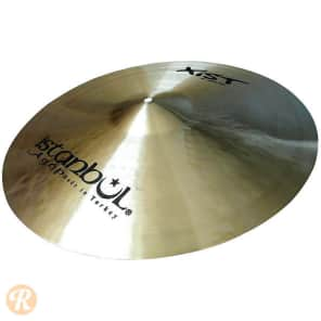 "Istanbul Agop 18"" Xist Crash Cymbal"