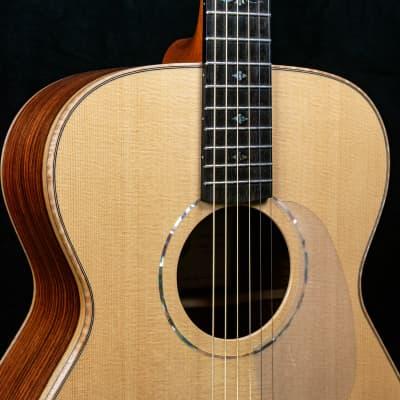 Ruben Guitars The Distinction - Orchestral Brazilian Kingwood for sale