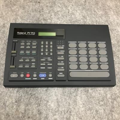 Roland R-70 Human Rhythm Composer Drum Machine NOS