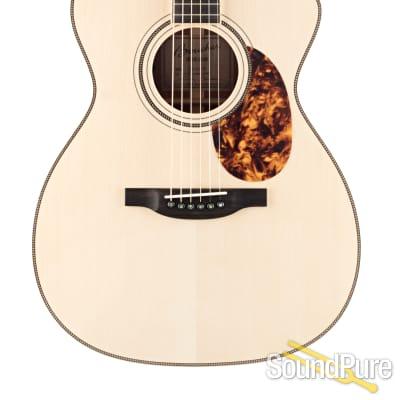 Boucher Studio OMH Mahogany Soloist Acoustic #MY-1150-OMH for sale
