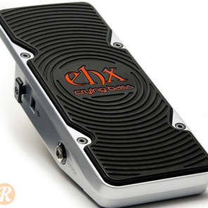 Electro-Harmonix Next Step Crying Bass Wah / Fuzz
