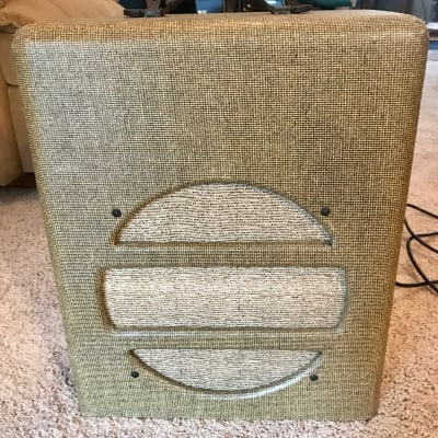 1940's Valco Sears  National Tweed Amp in Fabulous Condition ! for sale