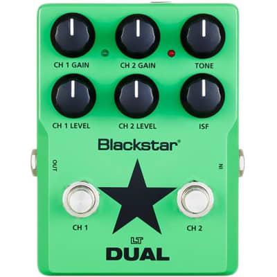 Blackstar LT-DUAL Distortion Pedal for sale