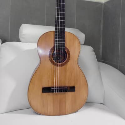 Telesforo Julve 1932. Old guitar. classic. Flamenco for sale