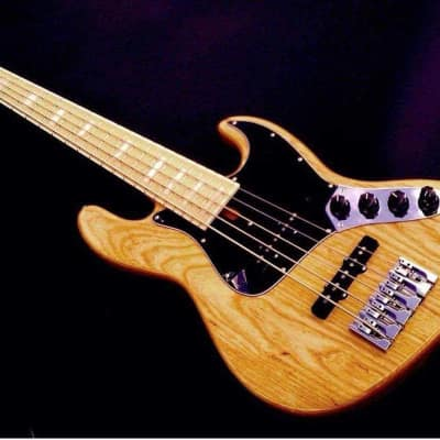 Fclef Basses Classic Series 5 2019 Poly Urethane for sale
