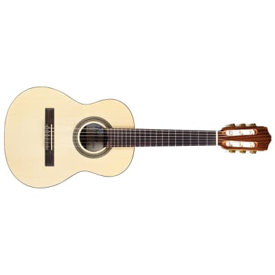 Cordoba Protege C1M 1/4 Size Classical Nylon-String Acoustic Guitar Natural