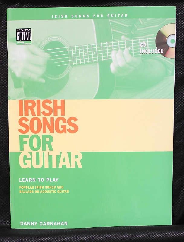 Irish Songs for Guitar Guitar TAB Songbook | Dr  Guitar Music