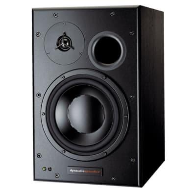 Dynaudio BM15A Left - Single: 2-way active nearfield studio monitor
