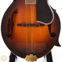 Gibson F-12 1951 Sunburst image