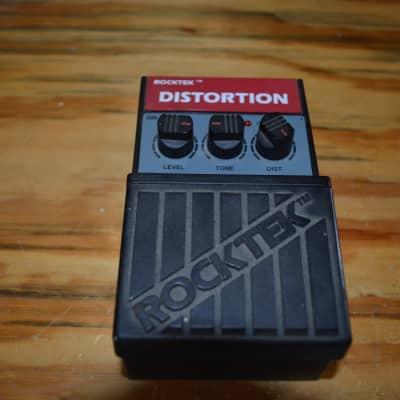 Rocktek DIR-01 Distortion for sale