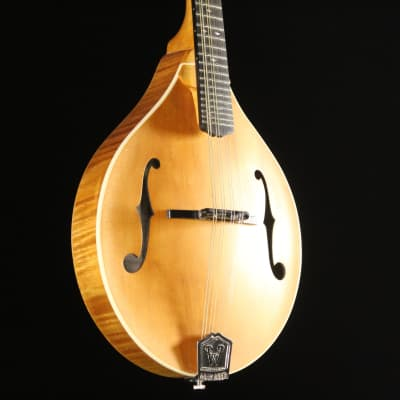 Weber Bitterroot A Style Mandolin- Express Shipping - (WE-010) Serial: 16319410 for sale