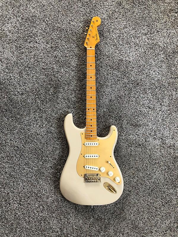 60th Anniversary Stratocaster : fender 60th anniversary classic player 50s stratocaster reverb ~ Hamham.info Haus und Dekorationen