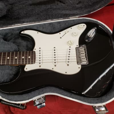 Fender 40th Anniversary American Standard Stratocaster 1994 for sale