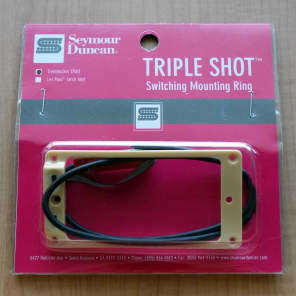 Seymour Duncan TS-1 Triple Shot TB  Cream