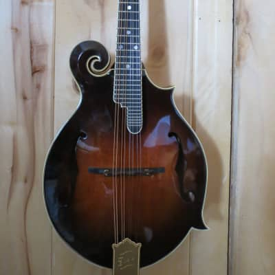 1980 R.L. Givens Fern F-5; #200; Excellent condition; $5850 + $75 shipping for sale