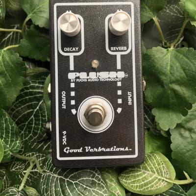 Fuchs  PLUSH Good Verbrations for sale