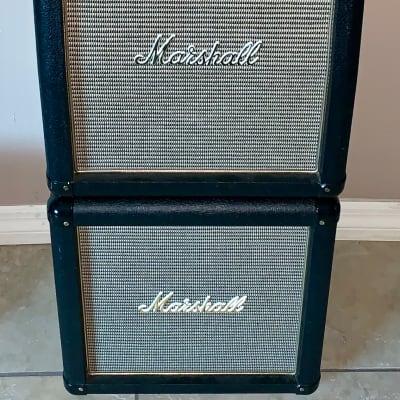 Marshall Zakk Wylde mg15mszw Guitar Mini Stack guitar amp for sale